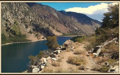 East Lake Lundy Summer 2012